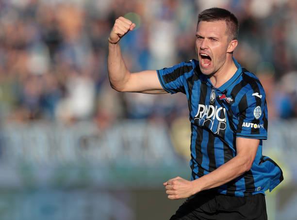 Josip Ilicić przejdzie do AC Milanu?