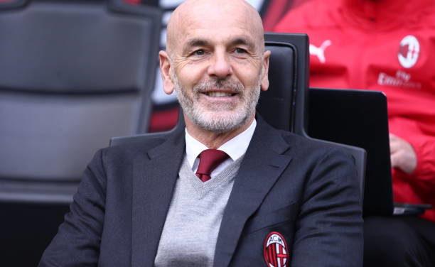 Stefano Pioli: Spróbujemy wygrać wszystkie mecze, które nam zostały