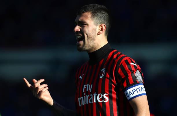 Wielka wymiana na linii AC Milan – Juventus? W grze kapitan jednej z ekip