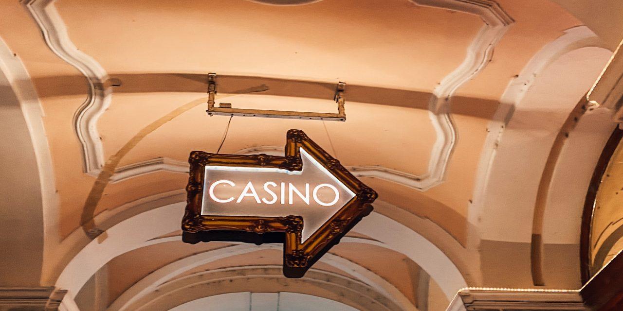 Historia kasyn w Polsce
